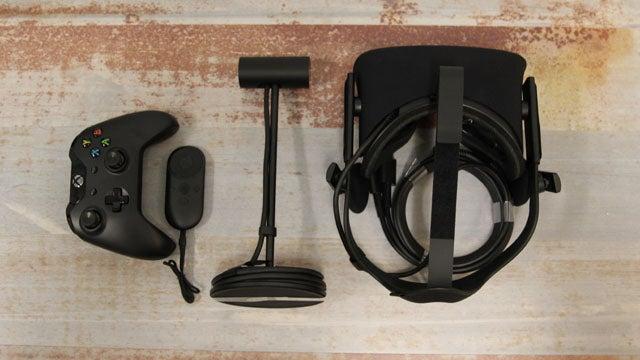 Oculus Rift 11