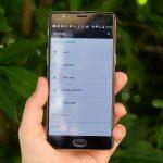 OnePlus 3 25