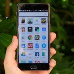 OnePlus 3 5