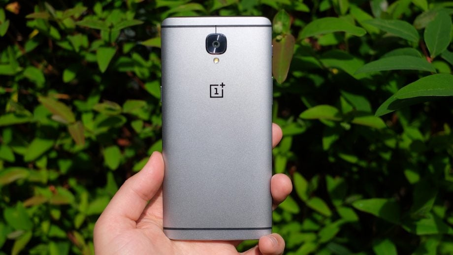 online store 119b7 25fc7 OnePlus 3 Review   Trusted Reviews