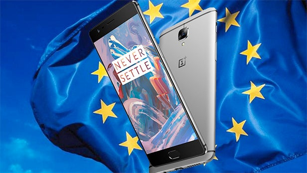 OnePlus EU
