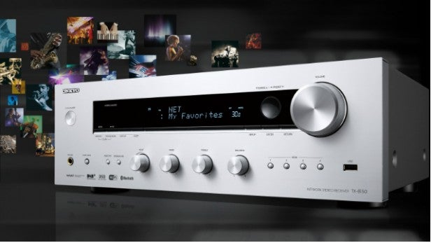 Onkyo Tx 8150 Review Trusted Reviews