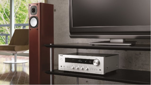 Onkyo TX-8150 Review | Trusted Reviews