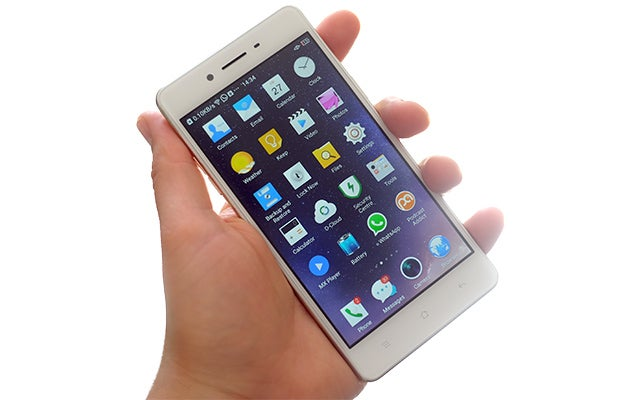 Oppo F1 Review   Trusted Reviews