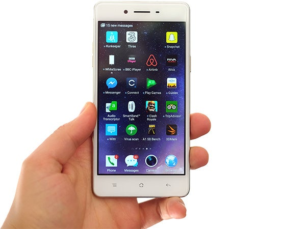 Oppo F1 Review | Trusted Reviews