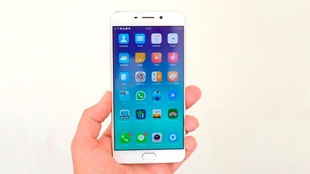 Oppo F1 Plus – Camera, Battery Life and Verdict Review