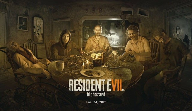 Resident Evil 7 Review Trusted Reviews