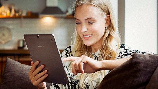 Samsung Galaxy Tab S3 27