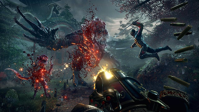 Shadow Warrior 2 Review | Trusted Reviews