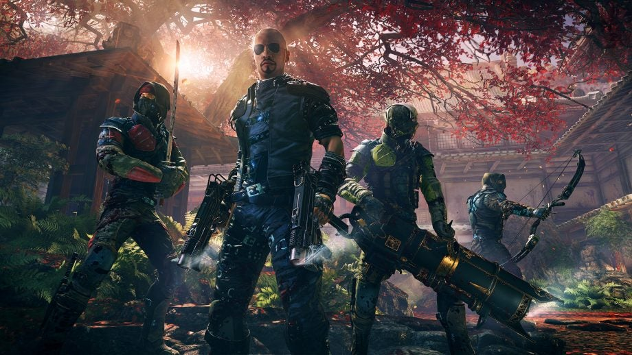 Shadow Warrior 2 2