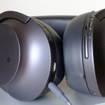 Sony MDR100ABN 3