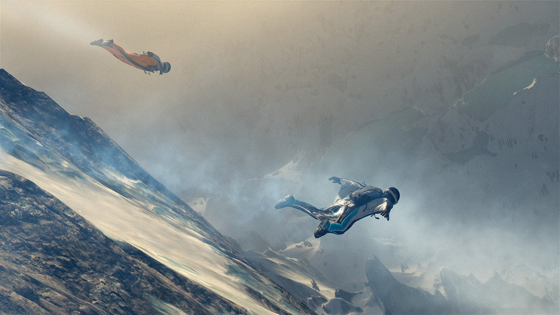 Wallpaper Steep extreme E best games PlayStation Xbox
