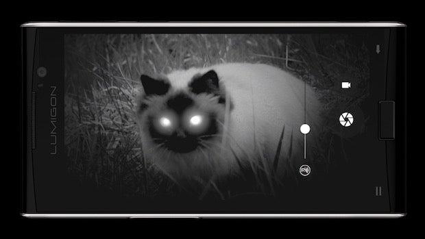 T3 night vision