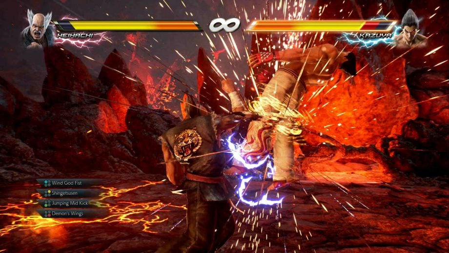 Tekken 7 Review | Trusted Reviews