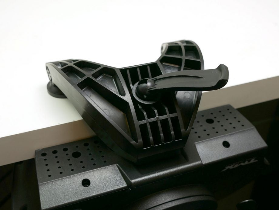 Thrustmaster TMX Review | Trusted Reviews