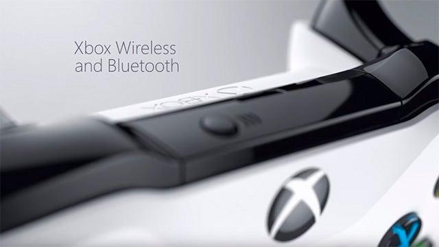 Xbox One S 17