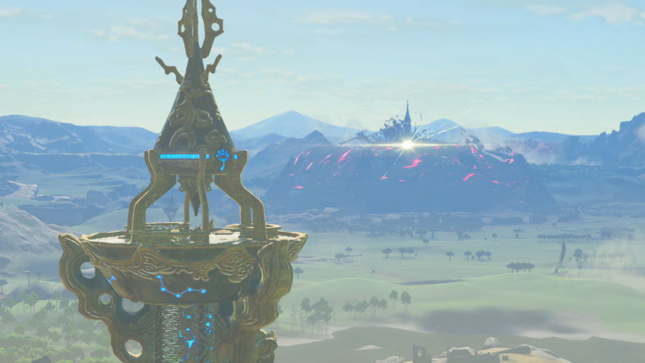 The best Zelda games to play ahead of Breath of the Wild 2