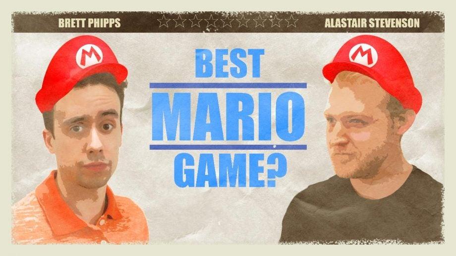 Best Mario Game