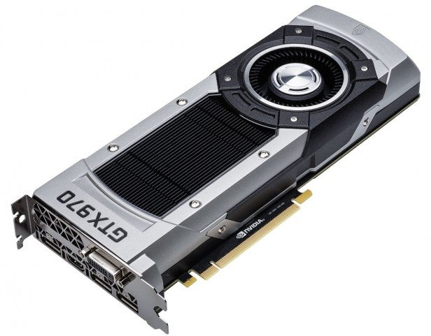AMD Radeon RX 480 vs Nvidia GeForce GTX 970 | Trusted Reviews
