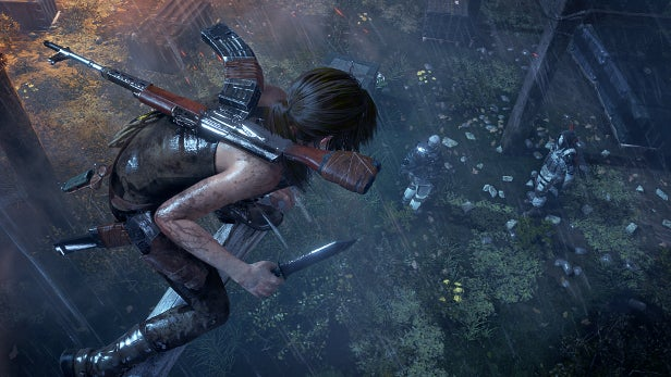 Rise of the Tomb Raider 4
