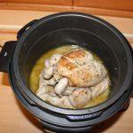Bella Housewares 6QT Pressure Cooker