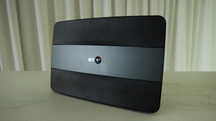 Bt Smart Hub Review Trusted Reviews