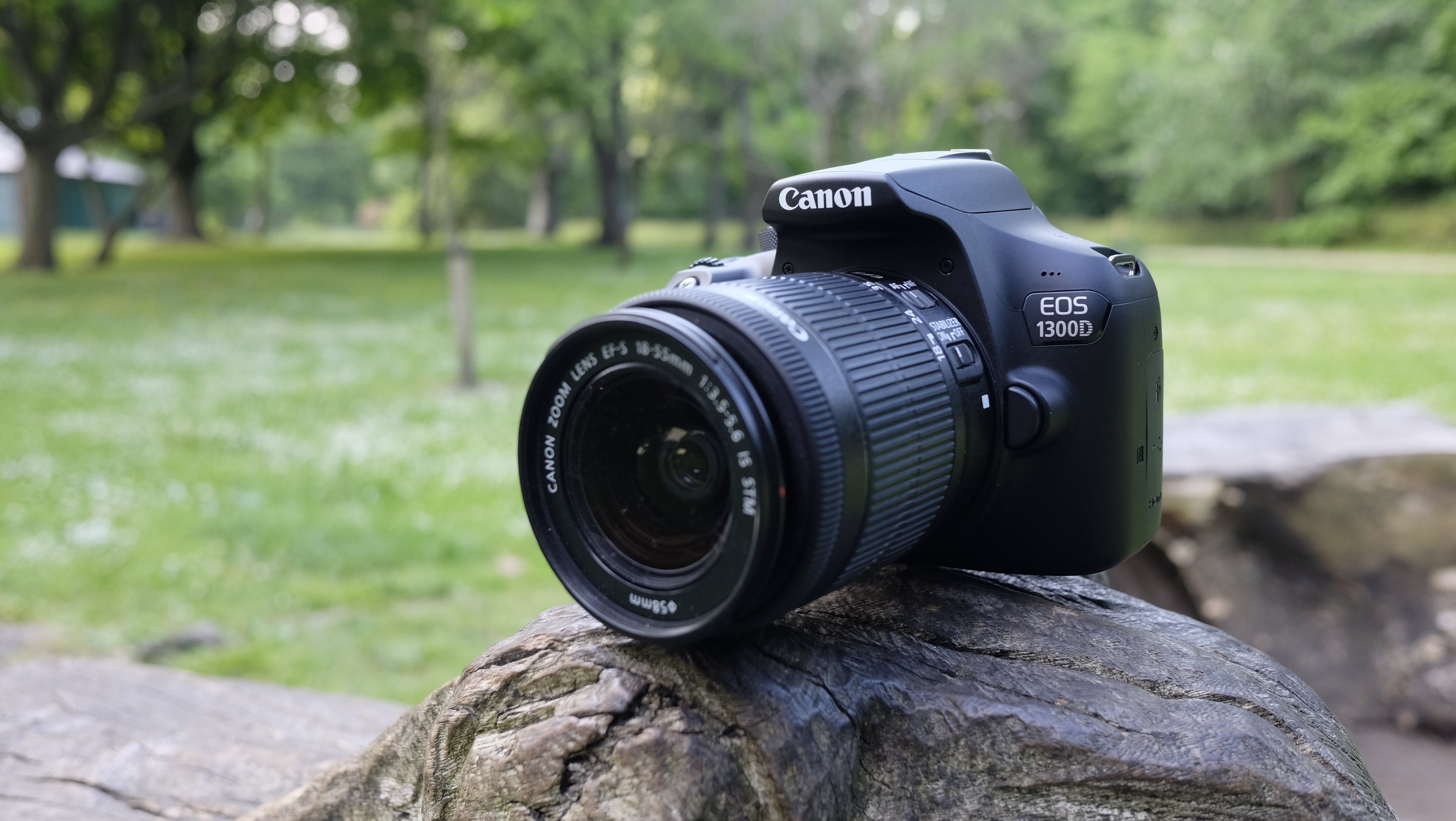 Canon EOS 1300D Review | Trusted Reviews