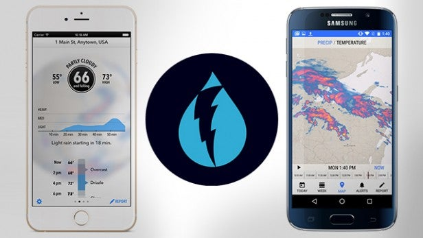 Best Weather Apps: 6 useful weather apps for Android and iPhone