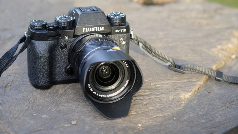 Fujifilm X-T2 Review | Trusted Reviews
