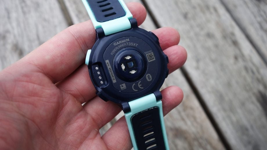 Garmin Forerunner 735xt Review Trusted Reviews