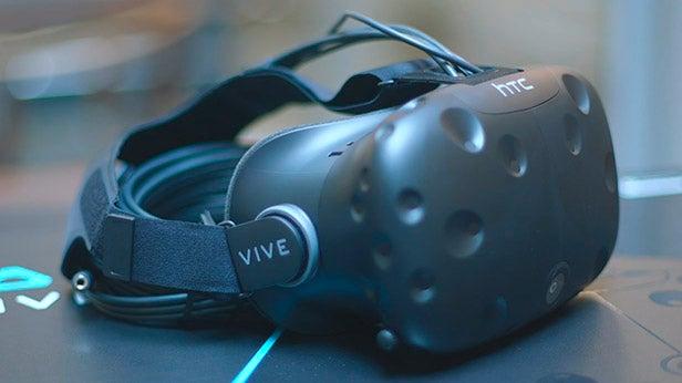 HTC Vive 7