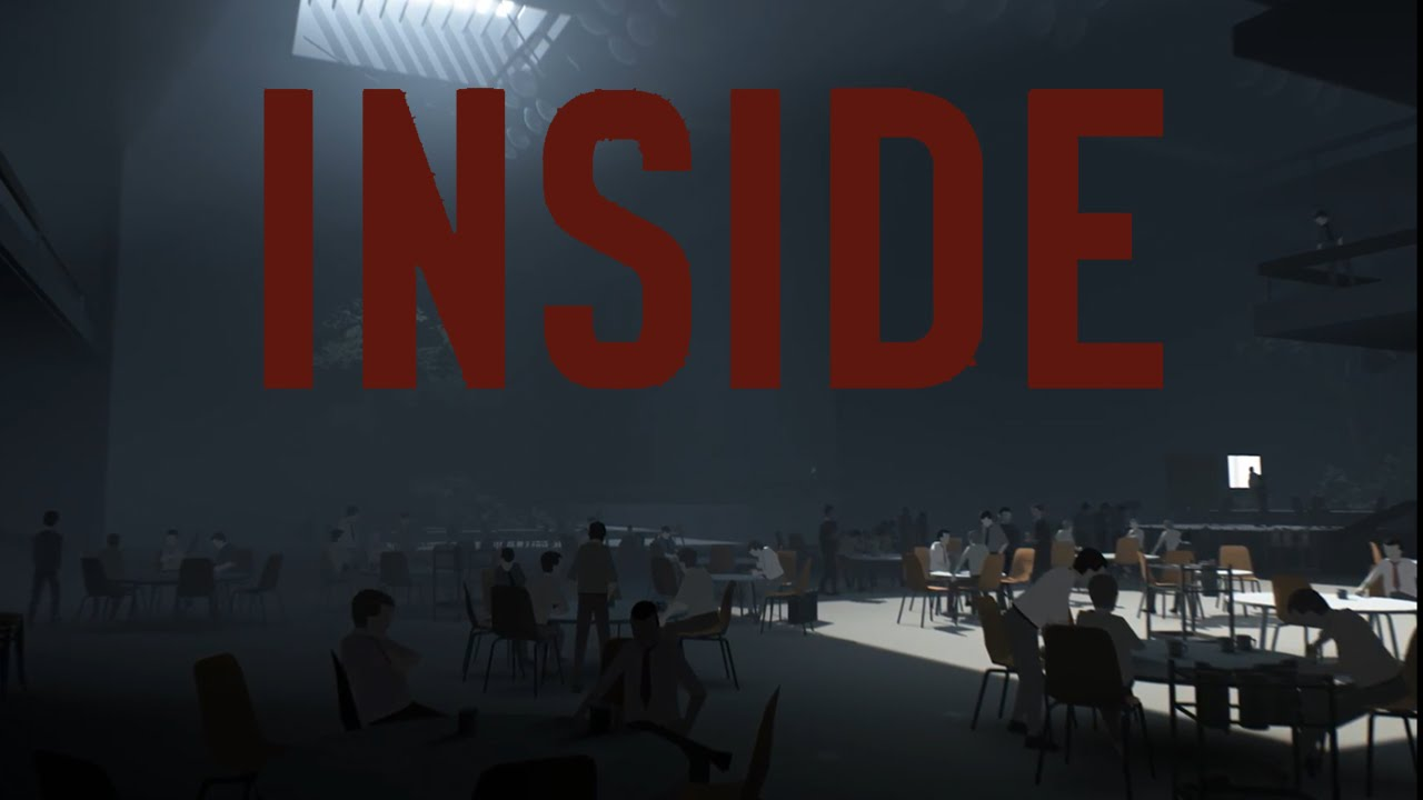 Why Playdead S Inside Is Massively Overhyped Trusted Reviews