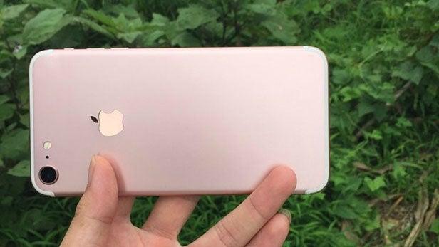 iphone 7 plus 7