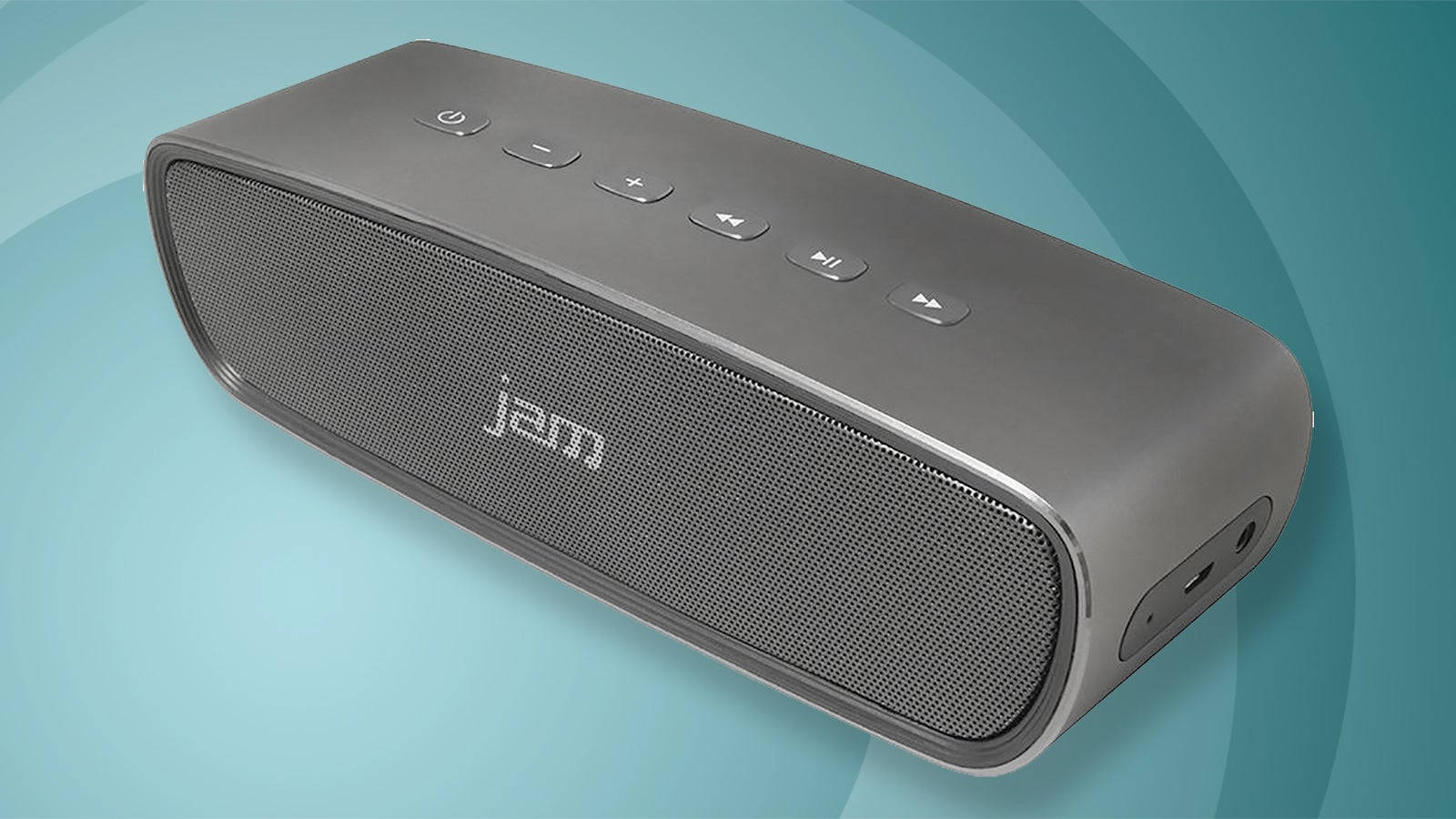 Jam Heavy Metal Hx P920 Review Trusted Reviews Jabra Sport Bluetooth Stereo Headset On Lg Wireless Speaker