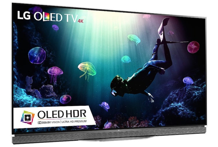 lg oled65e6 review trusted reviews