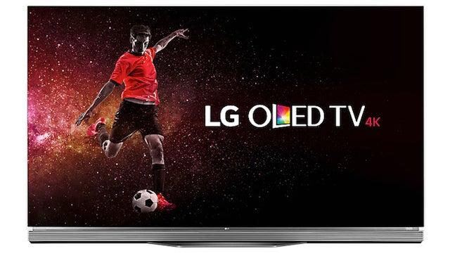 LG OLED65E6