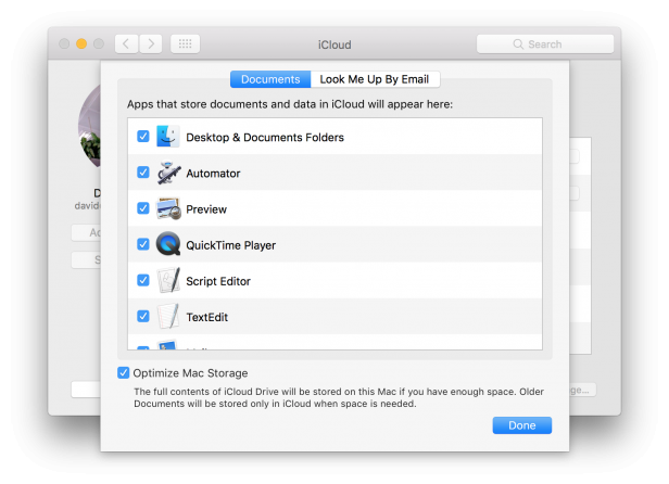 macOS Sierra Tips and Tricks