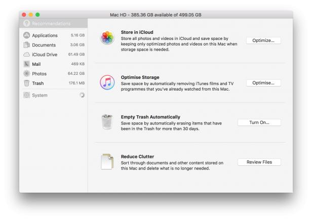 macOS Sierra Tips and Tricks 10