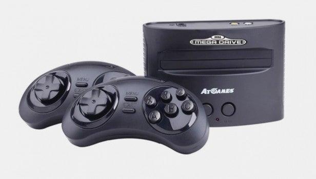 Sega Mega Drive Classic vs Nintendo Classic Mini: All you
