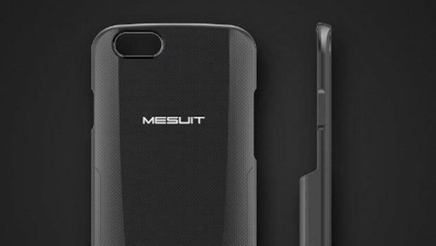 Mesuit Case