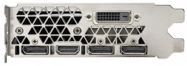 Nvidia GTX 1060 Review | Trusted Reviews