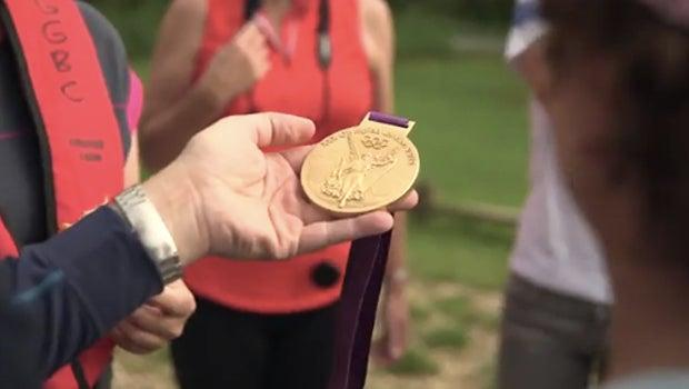 Olympics ITV