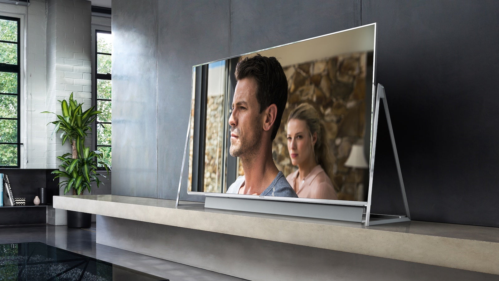 Panasonic Tx 58dx802 Review Trusted Reviews