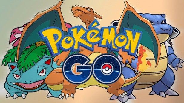 shiny pokemon go
