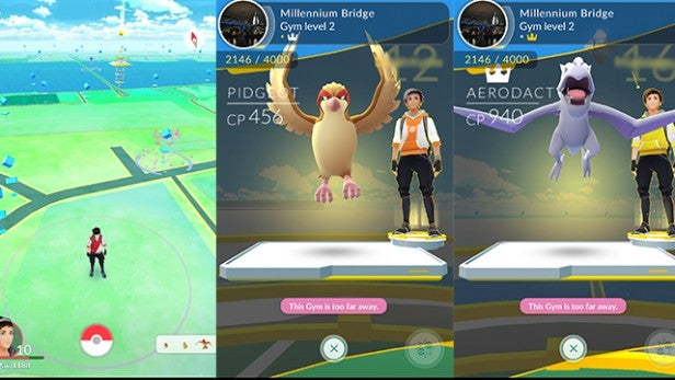 How to win battles in Pokémon Go: Battling, training, and