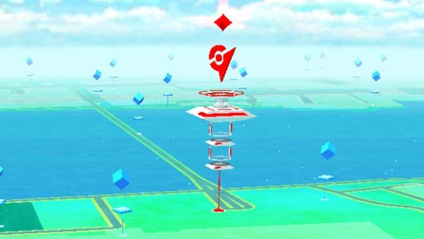 a3be7576 How to play Pokémon Go: All the tips the tricks you might need