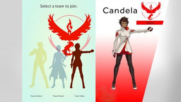 Pokémon Go Teams: Which is best to join and can you switch teams