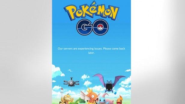 Pokémon Go Problems: How to fix common Pokémon Go issues and