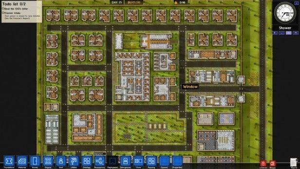 prison architect how to add prisoners