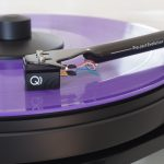 Pro-Ject 6 Perspex SB 10